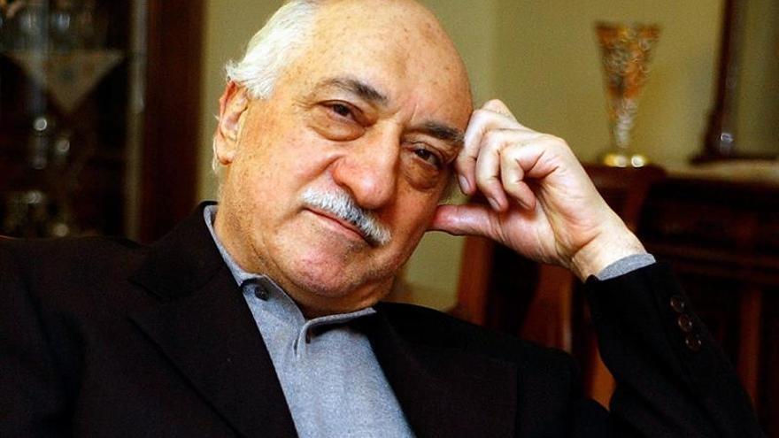 Turquía critica a Estados Unidos por albergar al predicador Fetullah Gülen
