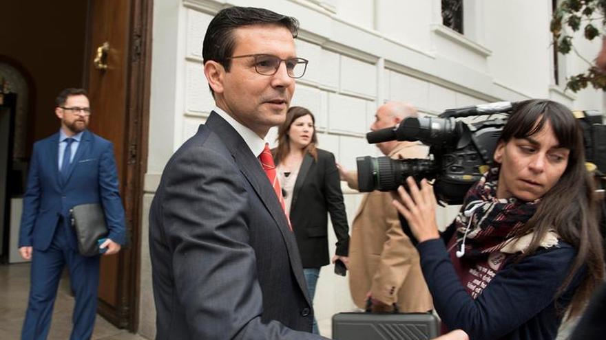 Investigan al alcalde de Granada por su actividad como delegado de la Junta