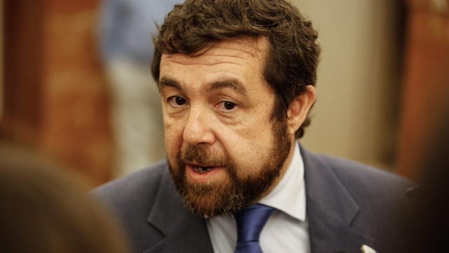 """Ciudadanos se abstiene en el dictamen sobre Fernández Díaz porque no ve uso político de Interior, sólo """"incompetencia"""""""
