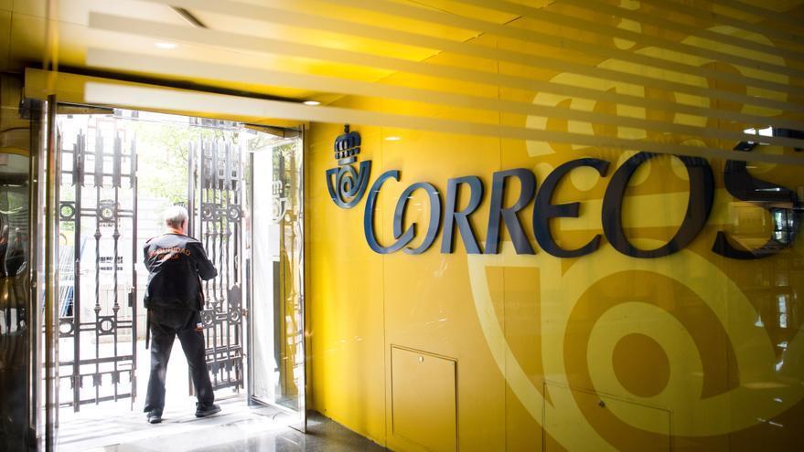 CEAV censura que Correos comercialice productos turísticos en plena crisis
