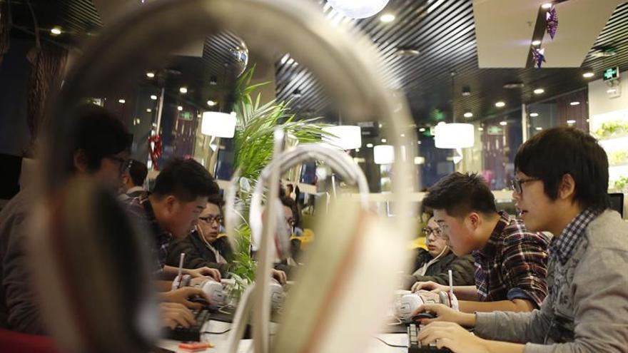 La ciudad china de Chongqing multará a quienes eviten la censura cibernética