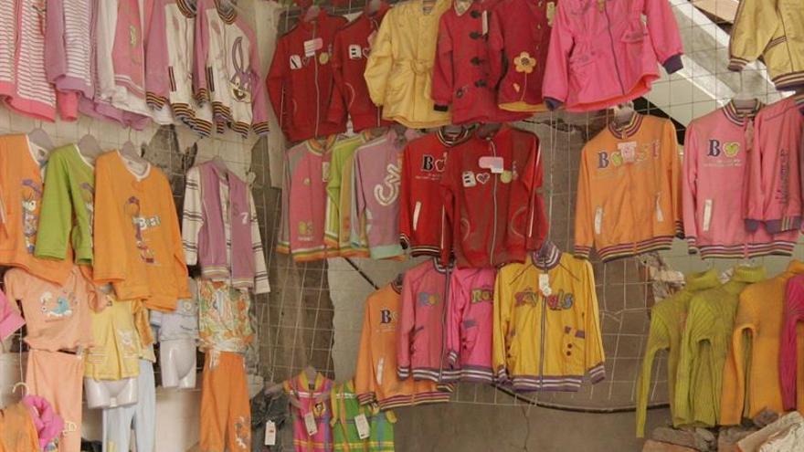 Cuba disminuye en un 6 por ciento los precios de la ropa infantil en los comercios estatales