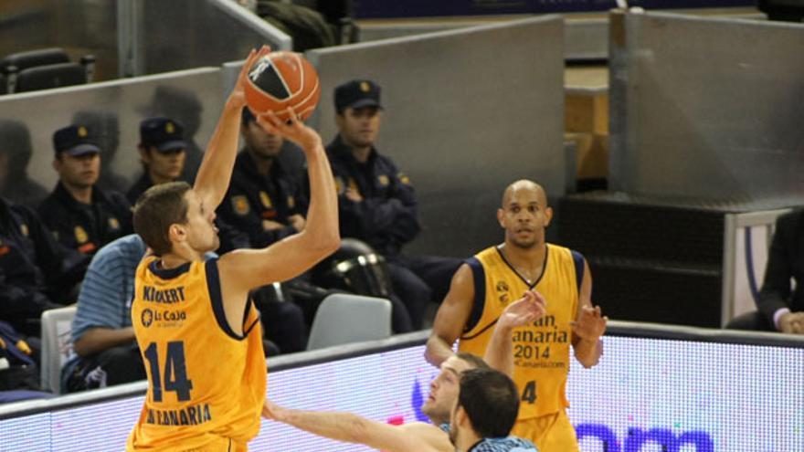 De la victoria del Gran Canaria 2014 #5