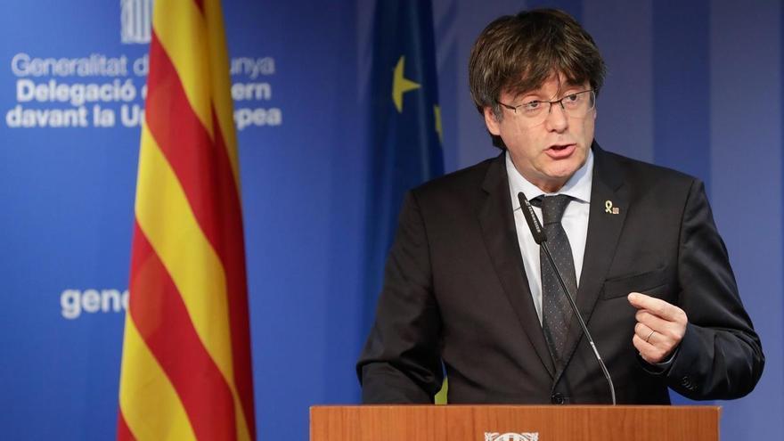 JxCat y el PDeCat, a punto de romper, y Puigdemont creará un nuevo partido