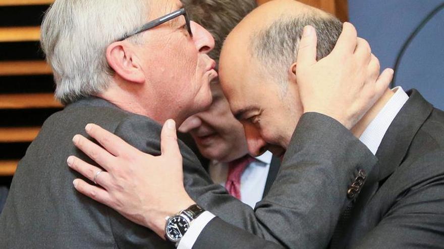 Juncker disuelve el grupo de trabajo para el referéndum británico