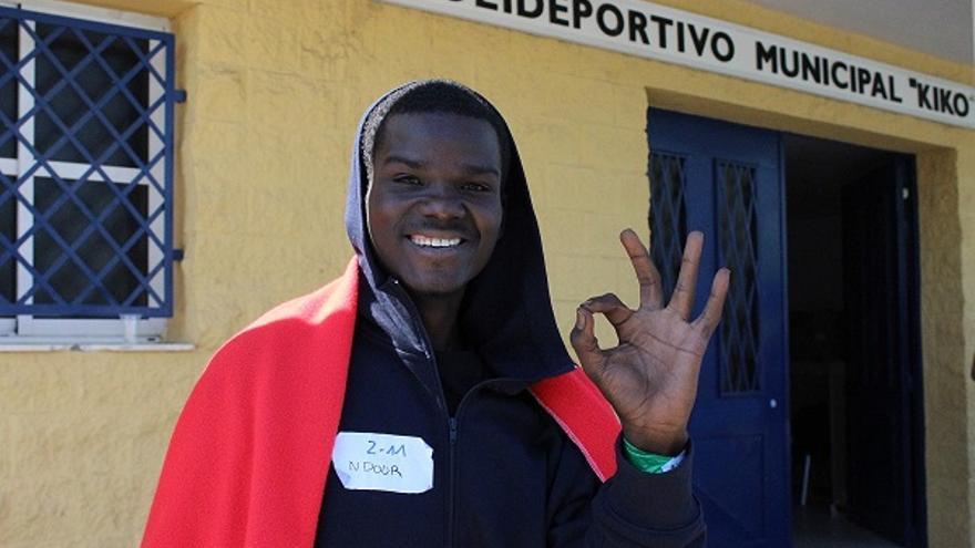 Desmentido en Jerez un bulo xenófobo sobre un supuesto caso de meningitis de un migrante