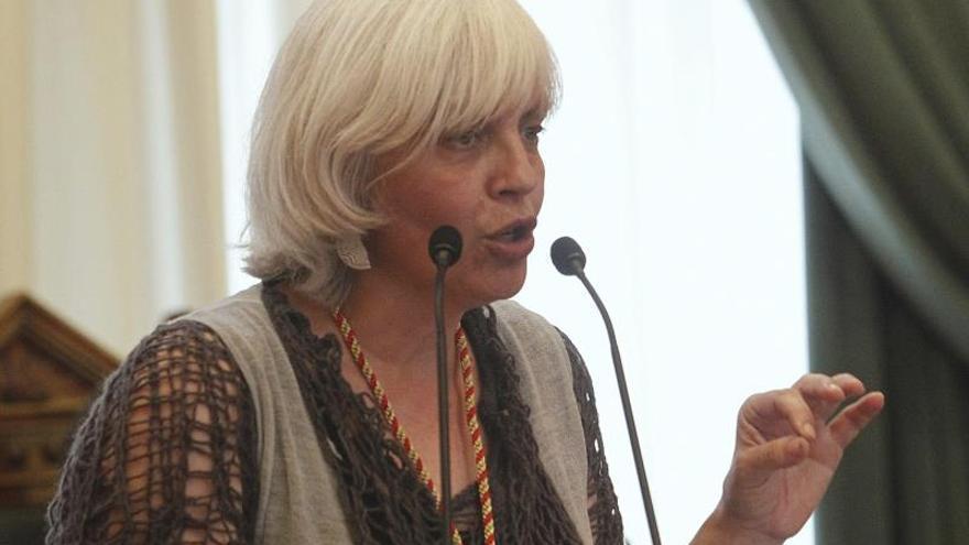 El PSC registra en el Ayuntamiento de Badalona la moción de censura contra Sabater