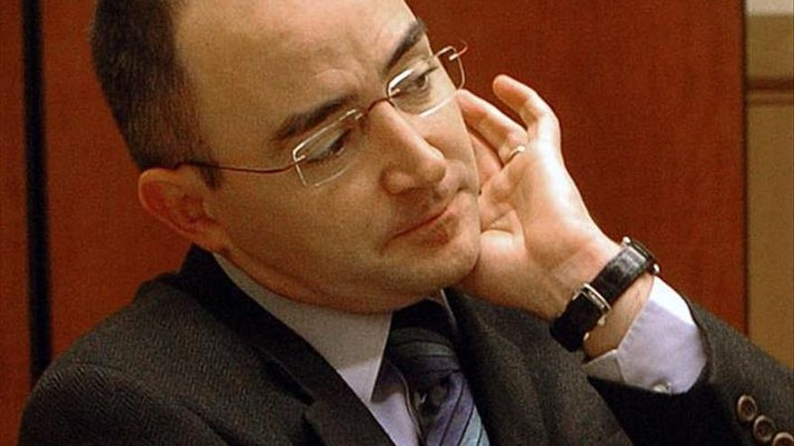 Ferran Falcó se desmarca de las comisiones porque no tuvo un papel ejecutivo en Adigsa