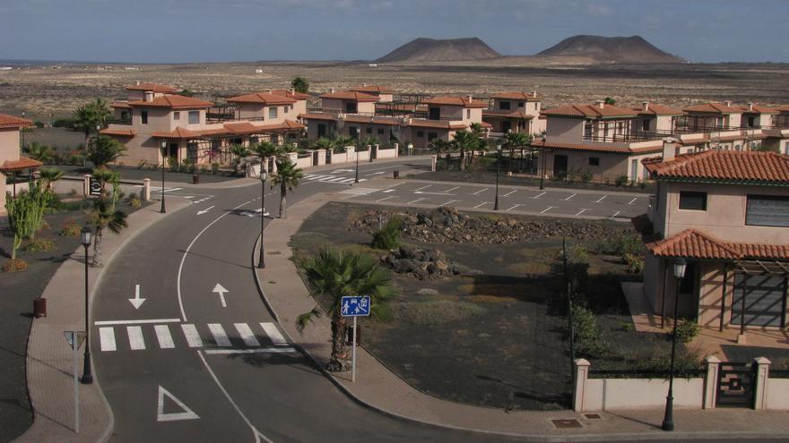 Complejo 'Origo Mare', en Fuerteventura