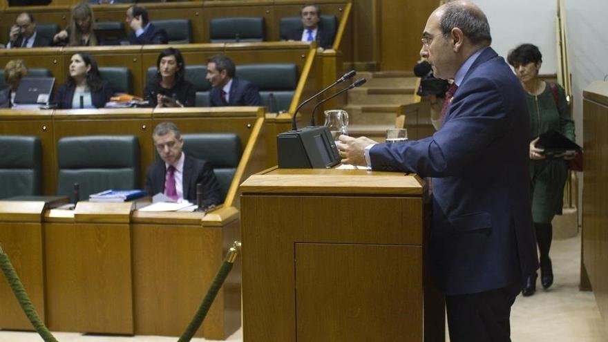 Gobierno vasco pondrá en marcha un nuevo programa de cribado de cáncer de cervix para mujeres de 21 a 65 años