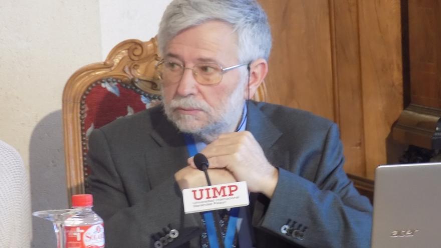 """Florencio Domínguez pide """"respetar las instituciones judiciales y confiar en la Justicia sin interferir en ella"""""""