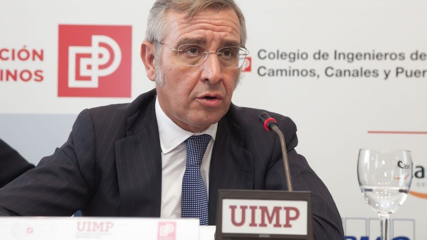 """García Madrid: """"Es necesario poner ahora el foco en incentivar la colaboración público-privada"""""""