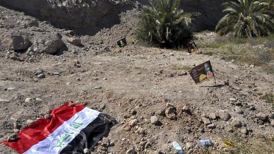 Irak ejecuta a 36 condenados por la masacre del Estado Islámico en un cuartel