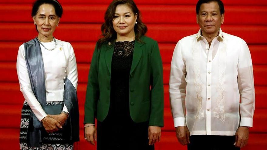 La ASEAN inicia una cumbre de líderes con la integración económica como meta