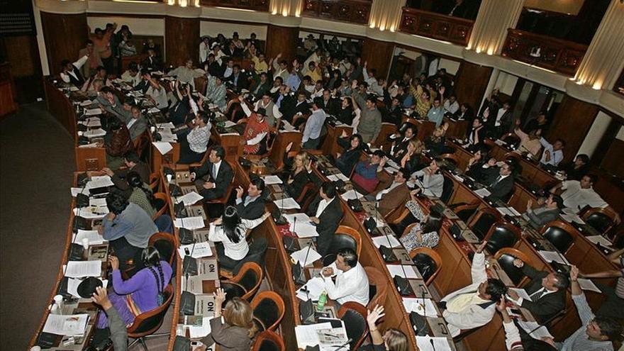 El Senado boliviano exhorta al presidente de EE.UU. a levantar el embargo a Cuba
