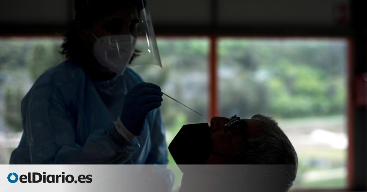 Canarias suma más de 130 nuevos contagios por COVID-19 este martes