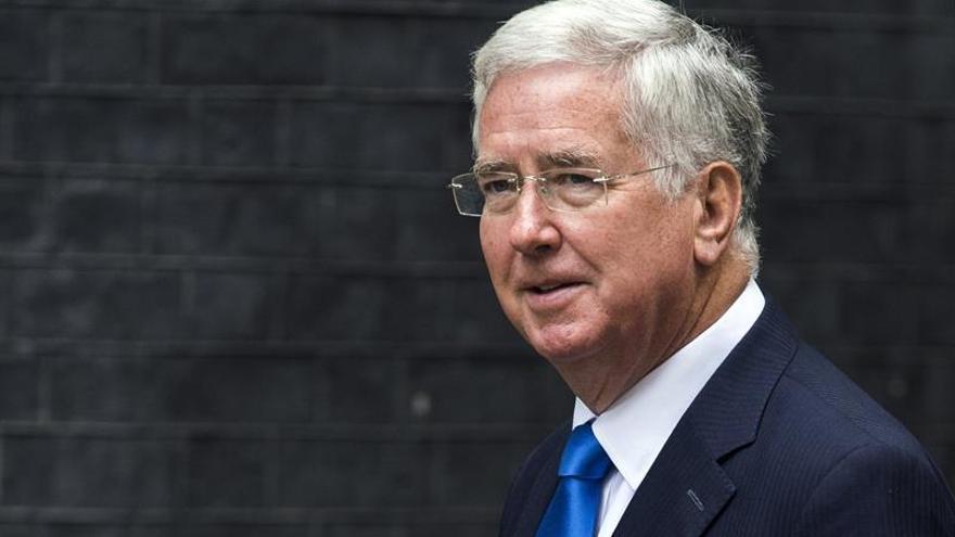 El Reino Unido planea duras medidas para frenar la inmigración de la UE