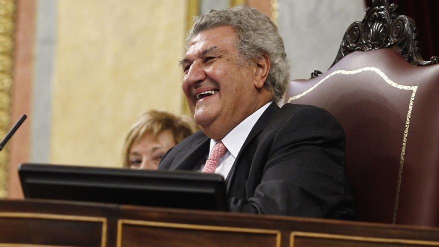 """Posada cree que Ana Pastor pretende ser """"imparcial"""" y que """"a la larga se verá que es una gran presidenta"""" del Congreso"""