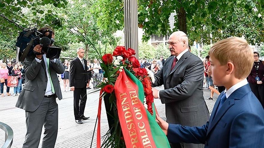 Bielorrusia abre Embajada en España para acercarse más a la UE y potenciar los lazos económicos y comerciales