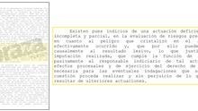 La Audiencia de A Coruña confirma la imputación del exdirector de Seguridad de Adif por el caso Alvia