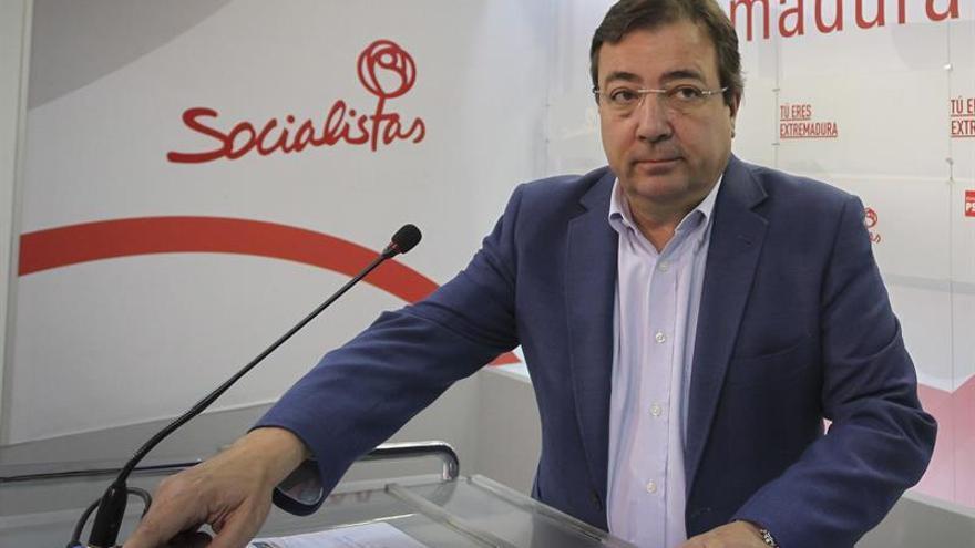 Vara: la plurinacionalidad no supone un cambio respecto al referéndum catalán