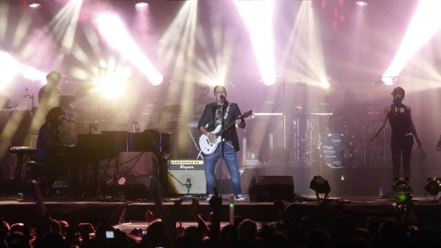 Del concierto en la capital grancanaria #2