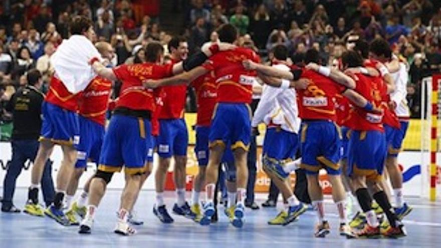 España logra su segundo mundial.