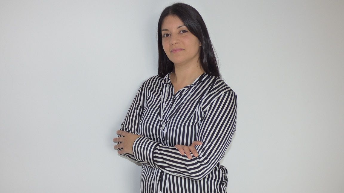 Nadia Burgues