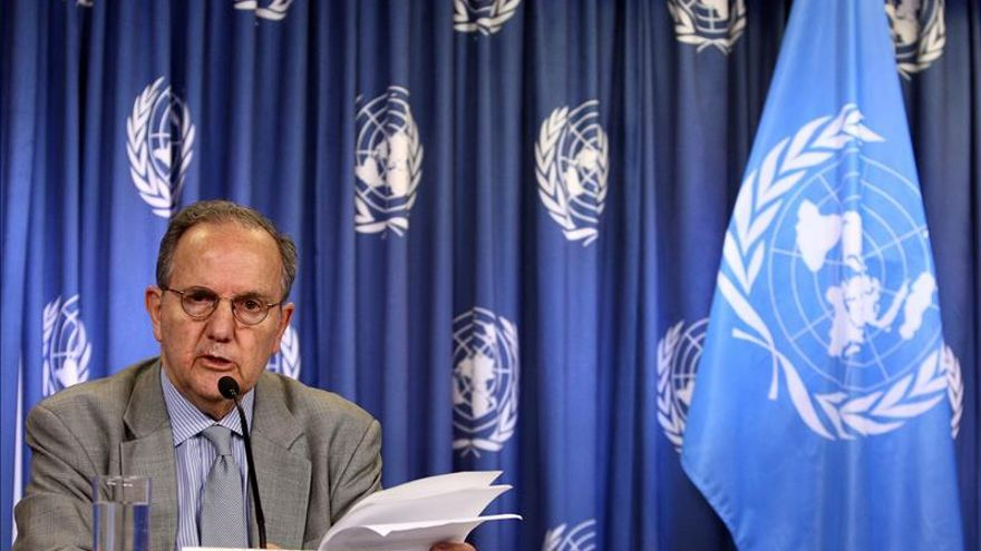 "ONU alerta de panorama de tortura ""generalizada"" en México, con matices"