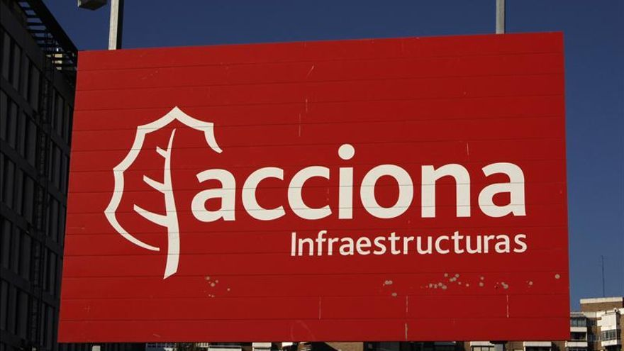 Acciona recurre al TSJC para defender su contrato en Aigües Ter-Llobregat
