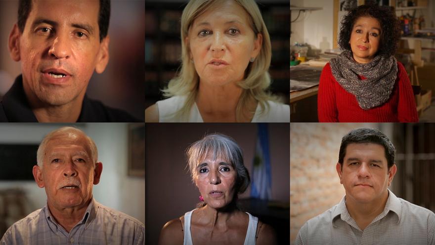 """eldiario.es presenta en exclusiva un adelanto del documental """"La Noche del Mundo"""""""