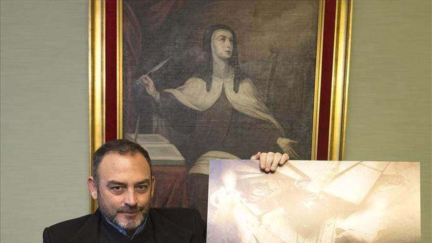 Una novela recoge la persecución hacia Santa Teresa por parte de la Inquisición