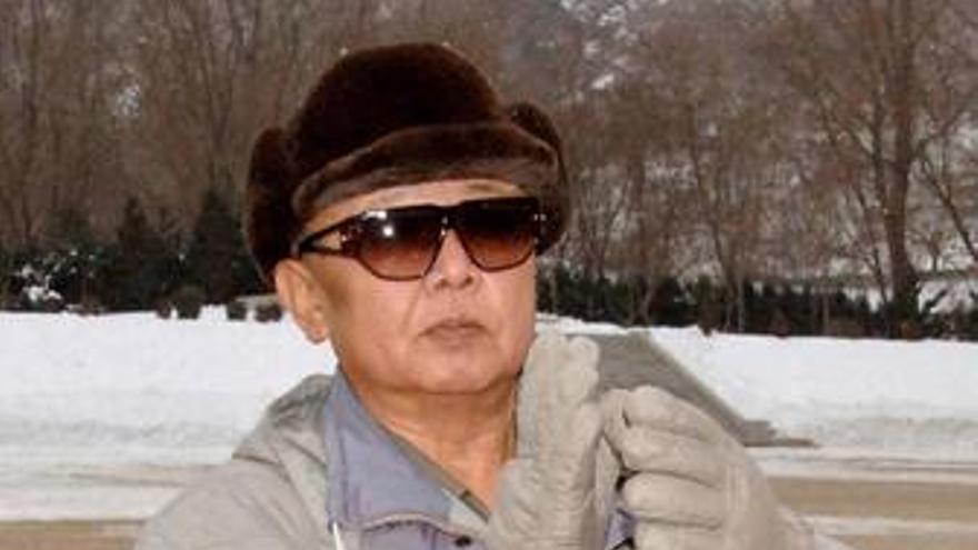 Kim Jong Il asciende a su cuñado Jang Song Thaek en la cúpula militar