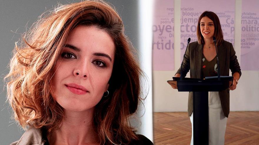 Leonor Martín, Cova en 'Física o Química'