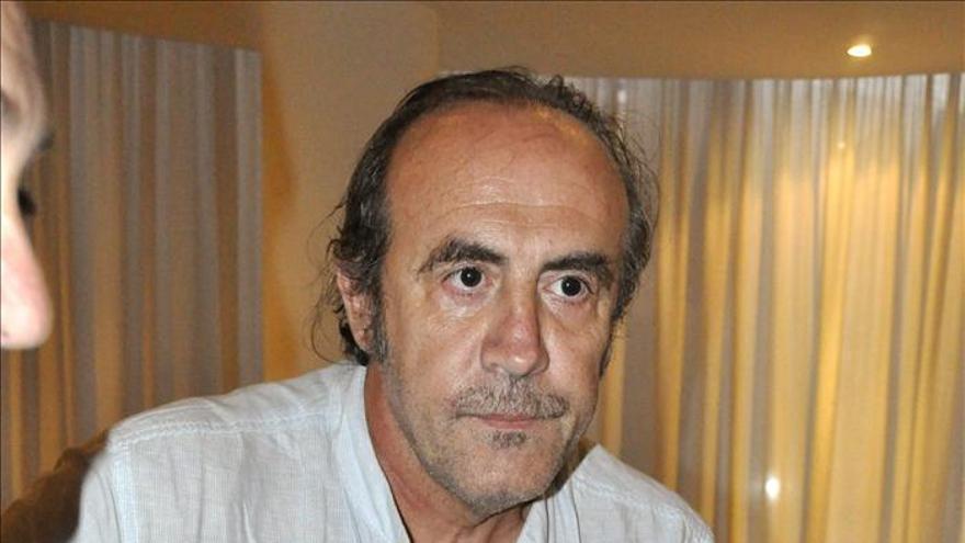 Pedro Reyes opina que el humor est m s controlado ahora en la tele - Pedro-Reyes-controlado-ahora-necesario_EDIIMA20131013_0117_4