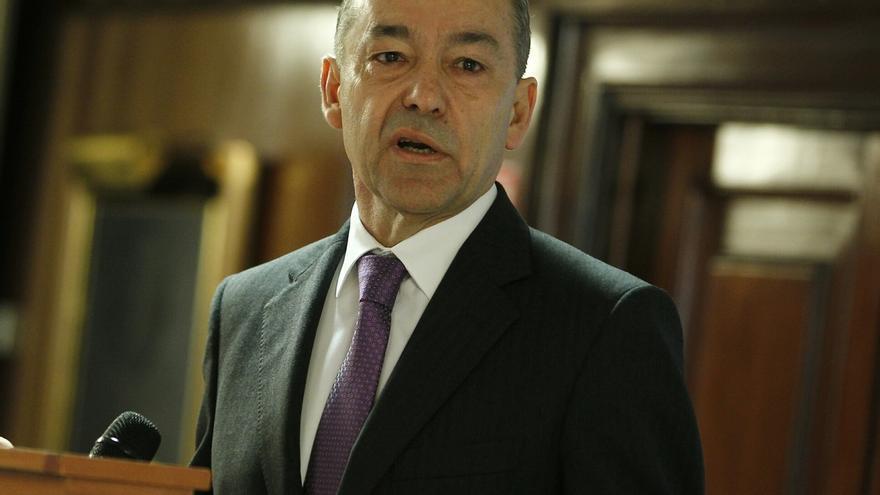 Rivero dice que Canarias tiene una hoja de ruta para los retos del futuro y reclama la implicación de la CE