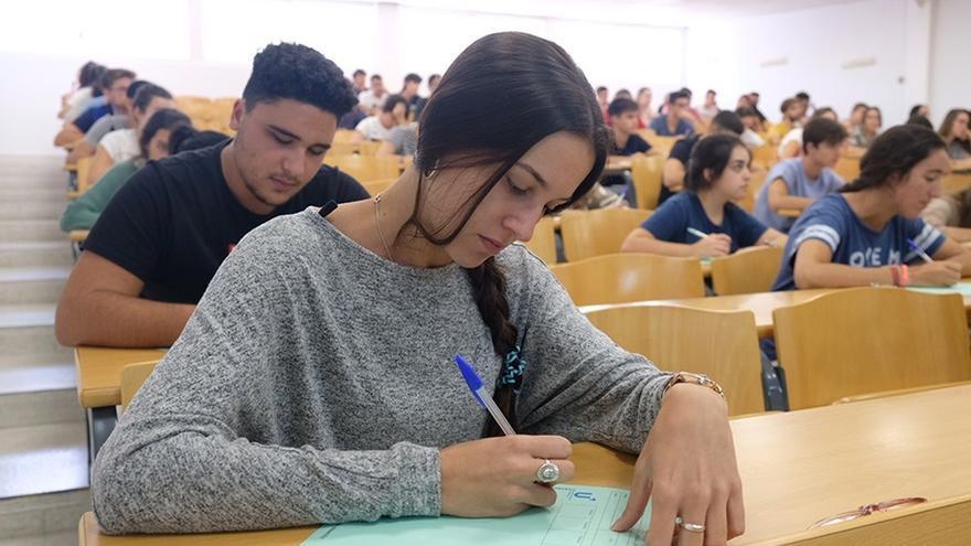 La Selectividad contará con una única propuesta de examen por asignatura y más preguntas para elegir