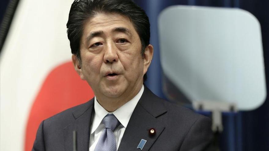 Abe visitará China el 3 de septiembre para reunirse con Xi