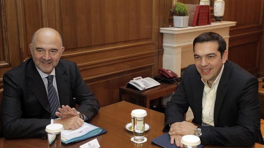 Parlamento griego aprueba segundo paquete de requisitos del rescate