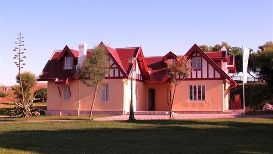 La Casa de los Guardeses de La Magdalena se convertirá en un punto de información turística