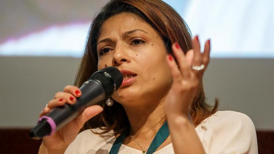 Los ganadores del premio Sájarov vuelven al Parlamento Europeo a debatir sobre derechos humanos