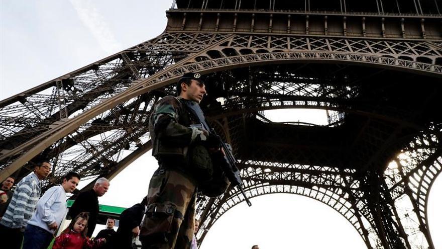 Detenidos en Francia 2 hermanos de origen egipcio que preparaban un atentado