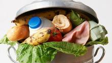 Más del 30% de la comida que se produce en el mundo termina en la basura