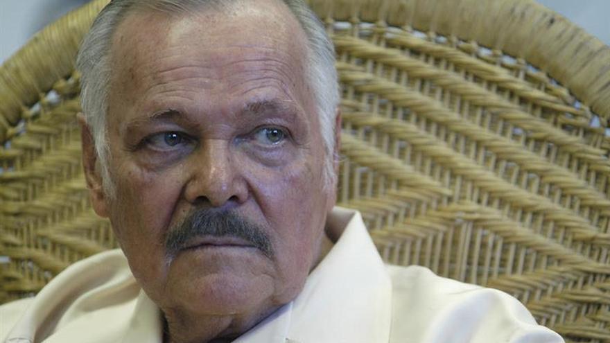 Muere el pintor mexicano José Luis Cuevas a los 83 años de edad