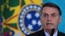 Bolsonaro decide evaluar el apoyo brasileño a la renegociación de la deuda argentina