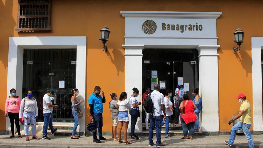 La economía colombiana se desploma 15,7% en segundo trimestre por la pandemia