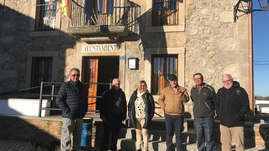 Cinco pueblos con menos de cien habitantes, entre ellos Cueva del Hierro, se unen en una red para atraer turismo