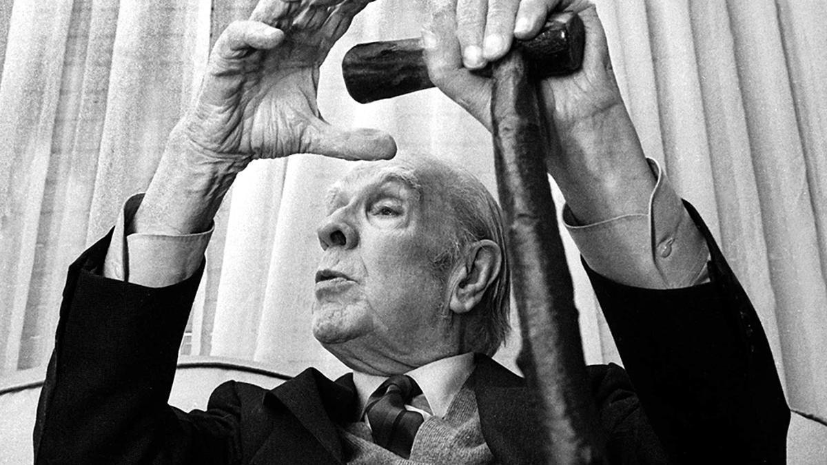 Empezó el Festival Jorge Luis Borges