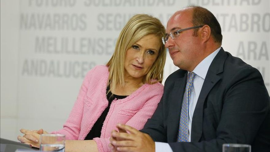 El Gobierno de Murcia suprime las tasas de dependencia y copago en centros de día