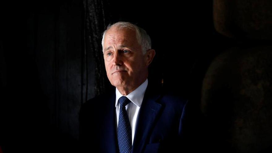 Australia rechaza la oferta de Nueva Zelanda para acoger inmigrantes de Manus